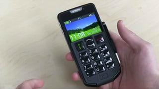 Senioren-Handys im Test: Die Preisdifferenzen sind gross (Artikel enthält Video)