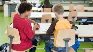 Stimmvolk kann über Kreisschule Aarau-Buchs entscheiden