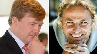 Leid statt Lied: Musiker zieht Hymne für Willem-Alexander zurück