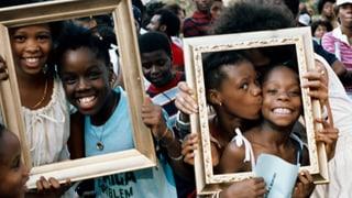 Die schwarze Seele Amerikas: «Soul of a Nation» zeigt Kunst im Zeichender schwarzen Bürgerrechtsbewegung.