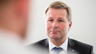 Luzerner Kantonsrat geht auf Konfrontationskurs zur Regierung