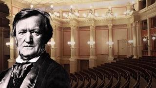 Richard Wagner und seine Oper der Erlösung