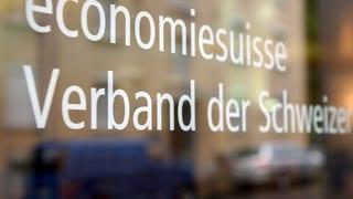 Economiesuisse: Die Zeichen der Zeit verpasst