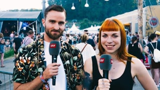 Openair St. Gallen - Das Magazin (Artikel enthält Video)