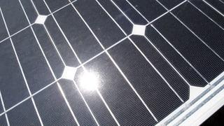 Keine sonnigen Aussichten für Solarzulieferer
