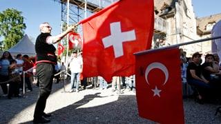 «Wer für Erdogan stimmt, kann nicht hier leben»