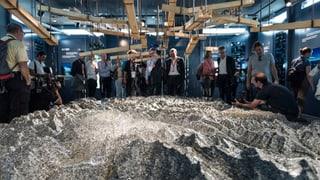 Gotthardkantone an der Expo: «Der Gewinn ist schwer zu messen»