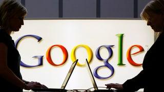 Google wird mit Lösch-Anträgen überhäuft