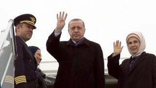 Auf direktem Weg in die Autokratie?