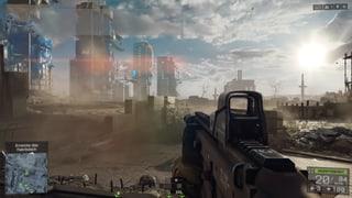 «Battlefield 4»: Kampf gegen den Absturz