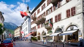 Walliser Grosser Rat: Die letzte CVP-Hochburg auf der Kippe