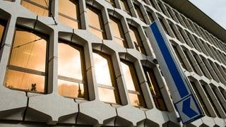 LUKB prüft Umsiedlung von vielen Arbeitsplätzen nach Emmen
