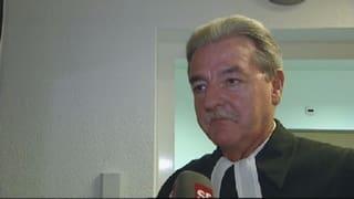 Flughafen-Pfarrer Walter Meier (Artikel enthält Video)