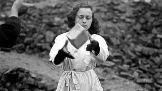 Das Trugbild der heldenhaften Trümmerfrau