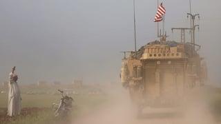 «Die USA wollen Iran in Schach halten»
