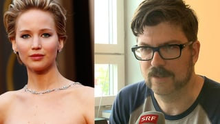 SRF-Internet-Experte: So kamen Hacker an Lawrences Nacktbilder