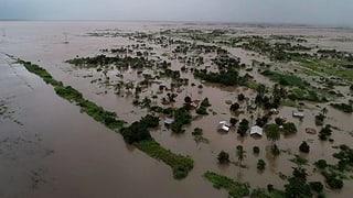 UNO spricht von «massiver Katastrophe»