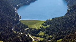 Wasserkraft: Gebirgskantone fordern Subventionen