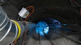Speicher für CO2 gesucht – auch im Schweizer Boden