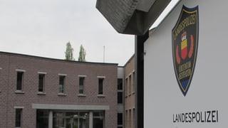Täter von Balzers war der Polizei gut bekannt