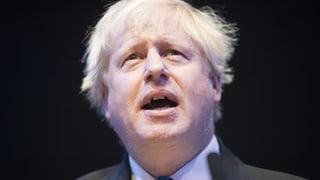 «Klar will ich Premierminister werden»