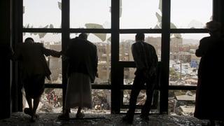 Der Krieg im Jemen wird immer verworrener