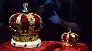 Europas Monarchen – was sie zu sagen haben