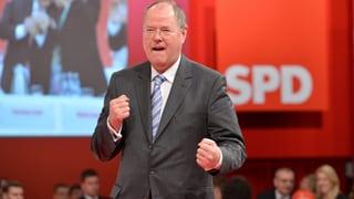 Steuerstreit: Deutsche Linke klopft sich auf die Schulter