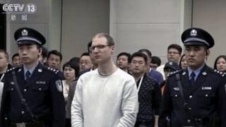 Todesstrafe für Kanadier als Retourkutsche?