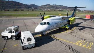 Die akute Gefahr sei gebannt, sagt Aviatik-Experte Stefan Eislin. Allerdings werde die Airline auch in Zukunft hohe Risiken haben.