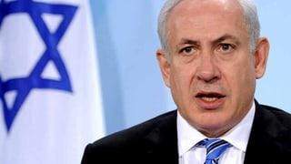 Netanjahu bestätigt: Israel versöhnt sich mit Türkei