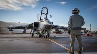 Merkel: «Könnten Truppen nach Jordanien verlegen»