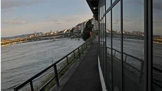 Rollstuhlgänger auf Kreuzfahrten auf dem Rhein nicht erwünscht