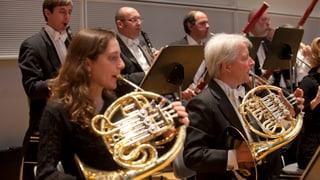 Musikkollegium Winterthur: Bald gibt's zwei Direktoren