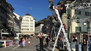 Das war das Wahl-Lokal Energie aus Luzern