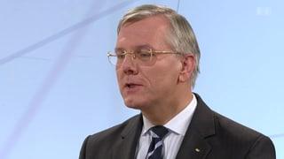Roche-Präsident ist «kein Freund von Frauenquoten»
