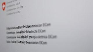 Elcom conferma taxa per la rait en cas spezials