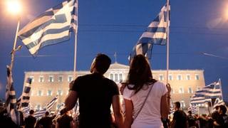 Troika nimmt griechischen Haushalt unter die Lupe