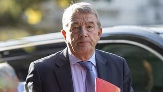 Schweizer Bundesanwaltschaft klagt Ex-DFB-Spitzenfunktionäre an