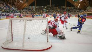 HC Tavau – Cardiff Devils 10:1