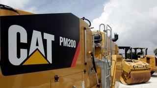 Campus Sursee plant Übungsgelände für Baufahrzeuge