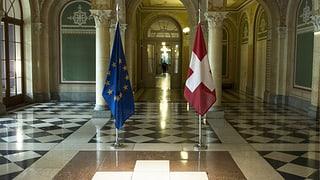 Steuerhinterziehung: Bern reagiert verhalten auf  EU-Entscheid
