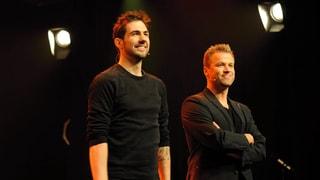 Video «2012 Sélection 3 präsentiert von «Divertimento»» abspielen