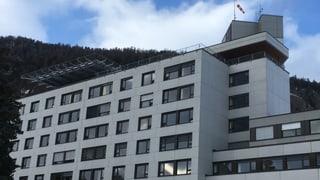 Fundaziun è la nova furma giuridica da l'Ospital regiunal