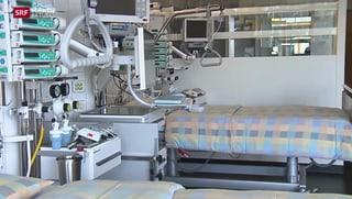 Ein neues Herzzentrum für Zürich