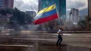 EU-Parlament ehrt venezolanische Opposition