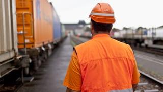 Güter auf die Schiene: Nationalrat zeigt sich grosszügig