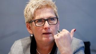 BDP nominiert ihr Aushängeschild Simon