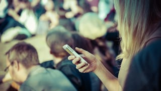 Wie du sicherer mit deinem Smartphone umgehst