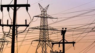 Höhere Strompreise – So können Sie sparen